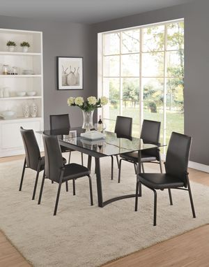 Table & 6 Chairs for Sale in The Bronx, NY