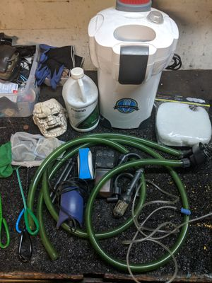 Fish tank kit for Sale in San Diego, CA
