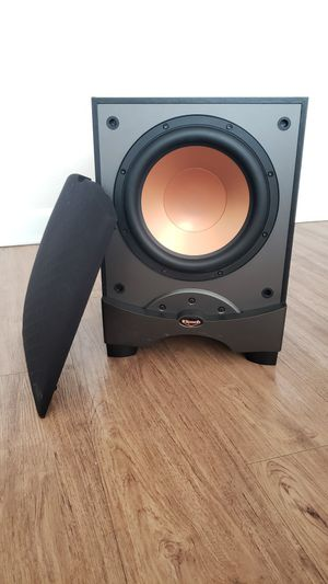 """Klipsch 10"""" Powered Subwoofer for Sale in Dallas, TX"""