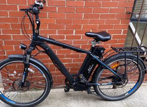 Electric bicycle! $1,200 arrow 10-a for Sale in Queens, NY