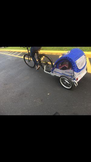 Schwinn kids bike trailer for Sale in Hialeah, FL