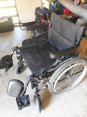 "Karma 22"" wheel chair $40 for Sale in Glendale, AZ"