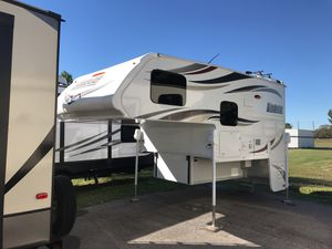 2019 Lance Truck Camper for Sale in Katy, TX