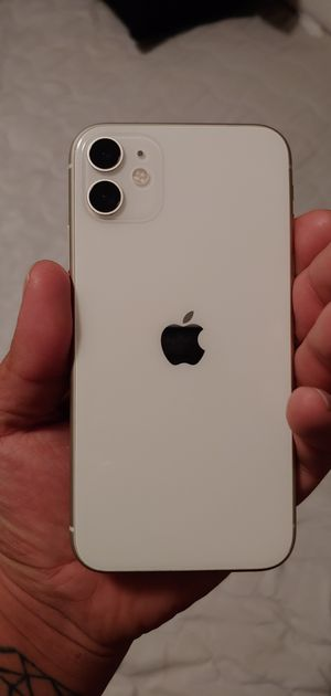 Unlocked iphone 11 64gb for Sale in Greensboro, NC