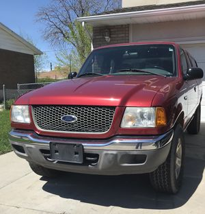 Ford ranger for Sale in Sandy, UT