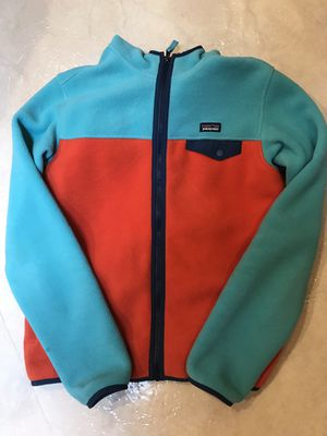 Patagonia boys xxl (16-18) - can also be worn as a women's small for Sale in SeaTac, WA
