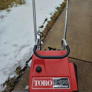 Free Snowthrower for Sale in Schaumburg, IL