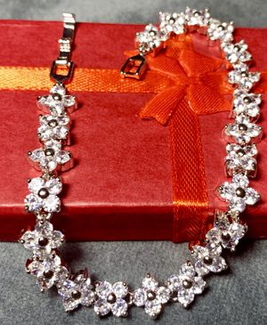 Luxury Bracelet for Women Perfect Gift 🎁 for Sale in Washington, DC