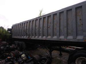 Dump trailer for sale demolition for Sale in Hialeah, FL