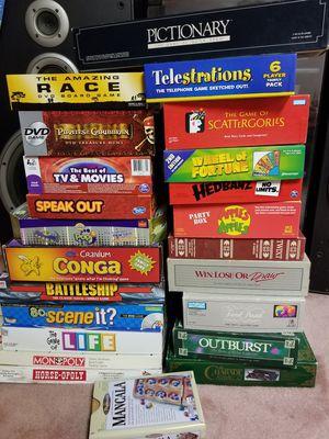 Board Games for Sale in Saint Joseph, MO