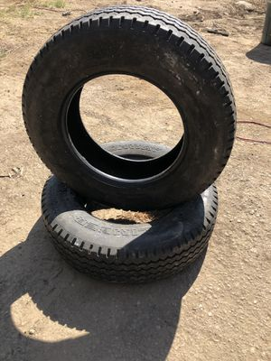 Radial belted Tires for Sale in El Cajon, CA