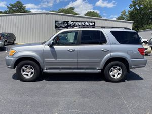 2002 Toyota Sequoia for Sale in Norfolk, VA