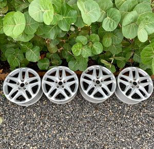 Ford Fusion Wheels/Rims for Sale in Palm Harbor, FL