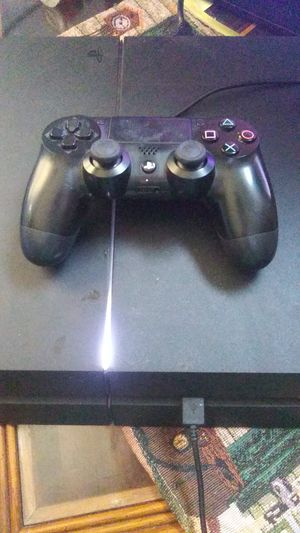 Ps4 for Sale in Nathalie, VA