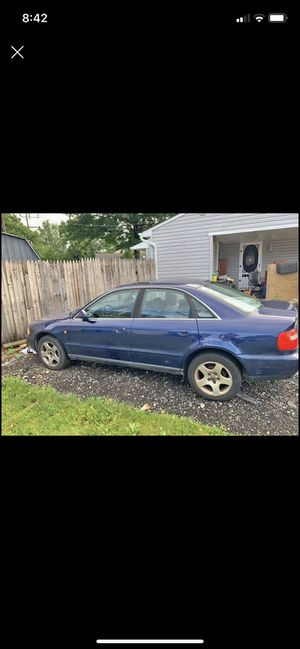 1998 Audi A4 for Sale in Levittown, PA