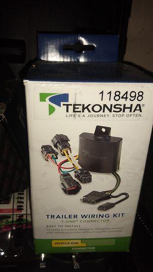 Trailer wiring kit for Sale in Glendale, AZ