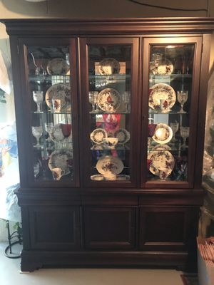 China cabinet for Sale in Woodruff, SC