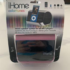 iHome Stereo Speaker System for Sale in Tijuana, MX