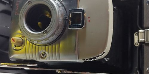 Polaroid Land Camera ( Model 80A ) for Sale in Longmont,  CO