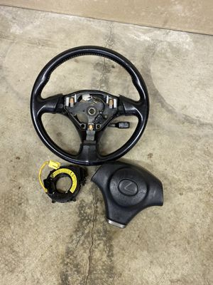 Lexus is300 parts for Sale in Tumwater, WA