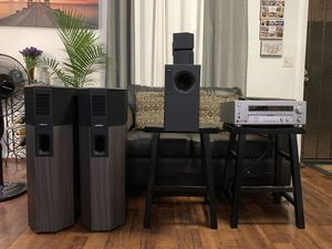 BOSE HOME THEATRE SYSTEM 😍 this is a complete set, not parting out for Sale in Los Angeles, CA