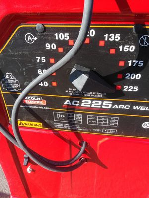 Stic welder brand new lincoln for Sale in Ceres, CA