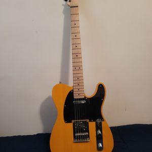 Orange Fender Telecaster for Sale in Claremont, CA