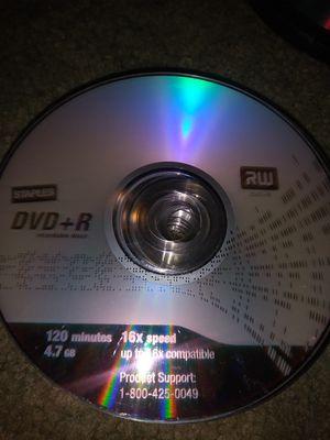 Dvds for Sale in Oakley, CA
