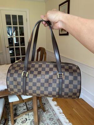 Louis Vuitton Damier Papillon 26 Bag for Sale in Dunstable, MA