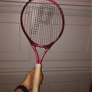 Prince Girls Tennis Racket for Sale in Lake Forest, CA