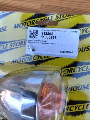 MCS Mini Bullet Light , Amber #920058 for Sale in Fort Lauderdale, FL