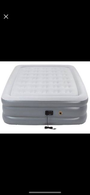 Queen Air Mattress for Sale in Vancouver, WA