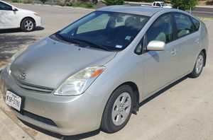 2005 Toyota Prius for Sale in San Antonio, TX