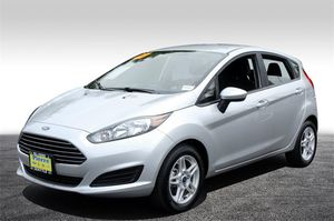 2017 Ford Fiesta for Sale in Seattle, WA