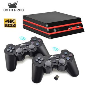 Data Frog HDMI Video Game Console for Sale in Whitehall, WI