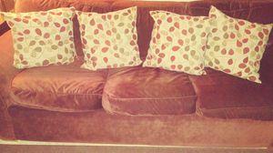 Queen size Sleeper Sofa for Sale in Egg Harbor City, NJ