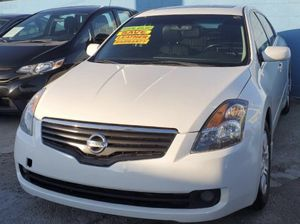 2009 Nissan Altima for Sale in Lynwood, CA