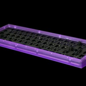 NovelKeys NK65 Entry Purple And Watermelon Brand New ($175 Each) for Sale in Marina del Rey, CA