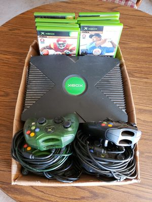 Modded xbox for Sale in Austin, TX