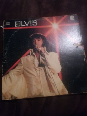 Elvis record for Sale in US