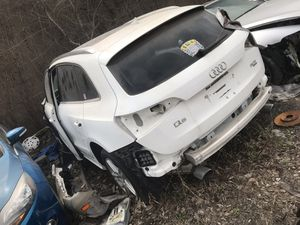 Audi Q5 2013 2014 2015 2016 2017 S line 3.0T for parts for Sale in Detroit, MI