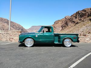 1967 C10 Short Bed LS Swapped for Sale in Pomona, CA
