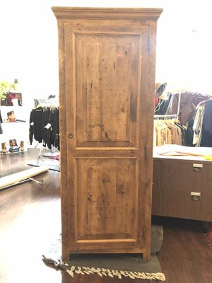 Vintage wardrobe for Sale in Portland, OR