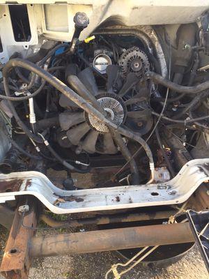 Partes de van Chevrolet o GMC for Sale in Hialeah, FL