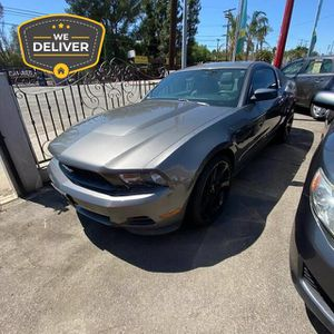 2011 Ford Mustang for Sale in San Fernando, CA