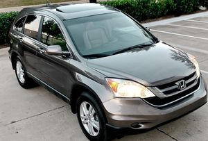 2010 HONDA CRV RECENTLY SERVICED for Sale in Fresno, CA