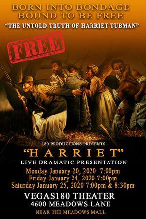 Harriet for Sale in North Las Vegas, NV