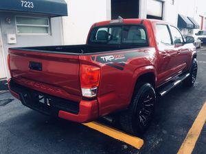 2018 Toyota Tacoma for Sale in Miami, FL