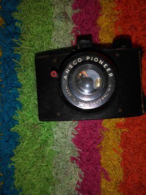 ANSCO vintage camera for Sale in Nederland, TX