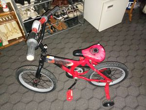 Spider-Man bicycle for Sale in Woonsocket, RI
